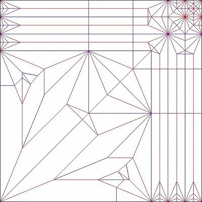 鳳凰1.1展開図