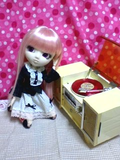 いちごレコード8