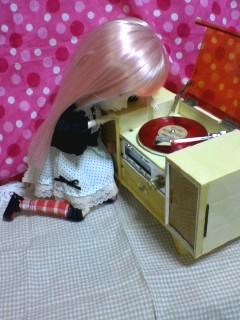いちごレコード9