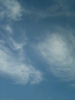 9/16の空