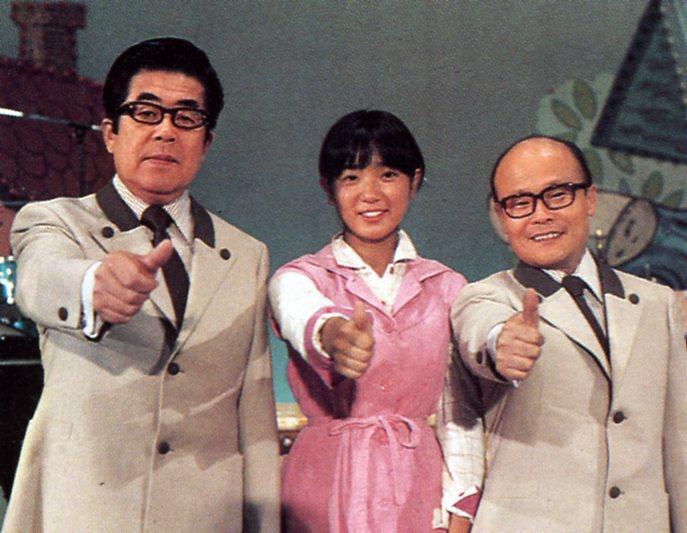 家族そろって歌合戦 (1966) - 私的 昭和テレビ大全集