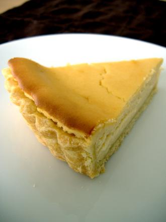 モロゾフ風チーズケーキ