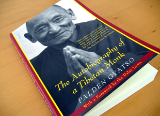 The Autobiography of a Tibetan Monk