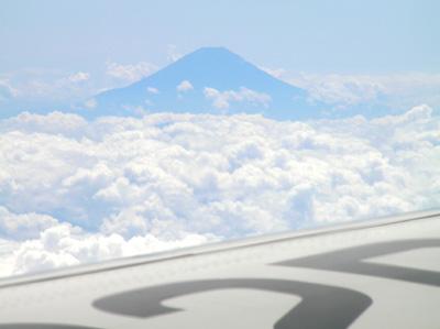 26富士山