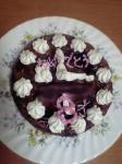 Hit 8 ケーキ