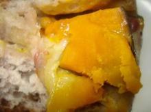 南瓜芋小豆