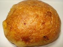 南瓜のパン
