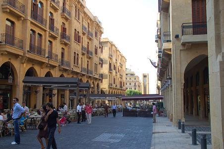レバノン01