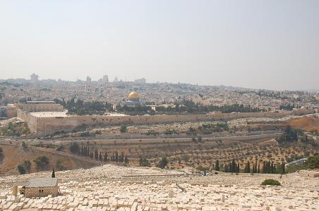 エルサレム0408