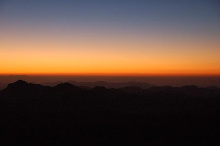 シナイ山03