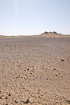 黒白砂漠11
