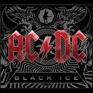 AC/DC「Black Ice」