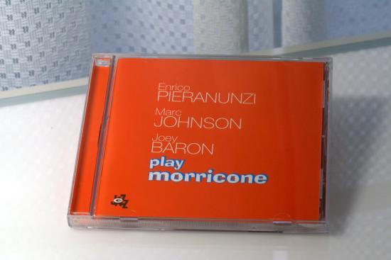play morriconeオレンジ