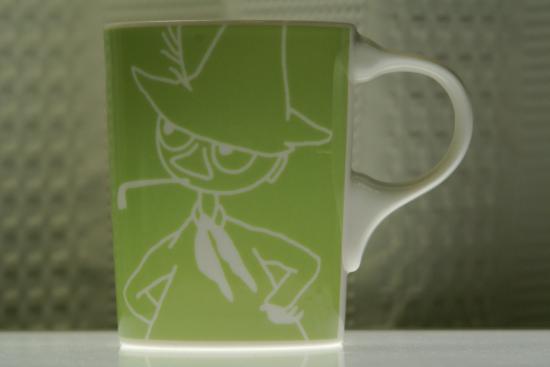 スナフ マグカップ