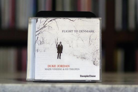 fligh to denmark cd