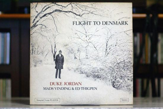 flight to denmark lp