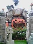 かぼちゃの館