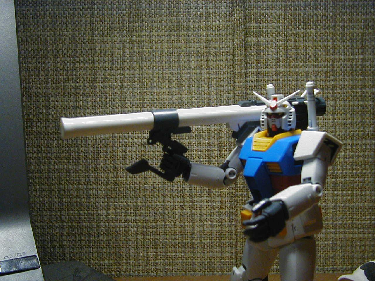 ガンダムver2.0 007