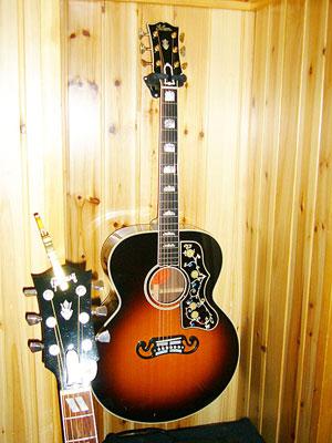 My SJ-200