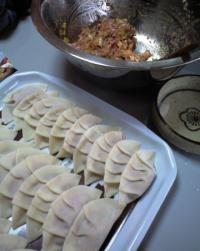 cook do 手作り焼餃子 【モラタメ】