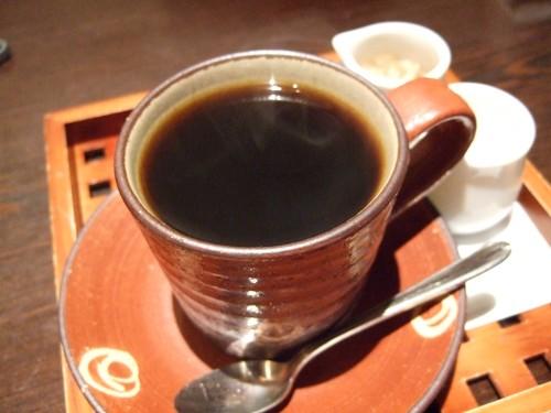CAFE SALON SONJIN - コーヒー