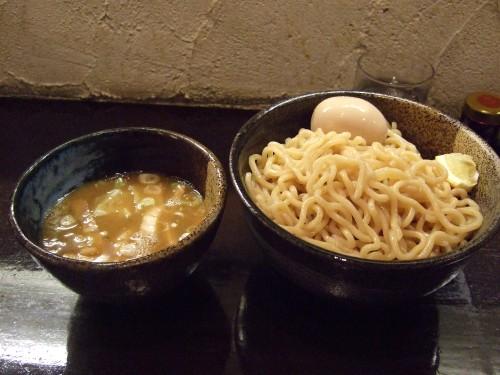 づゅる麺 池田 - つけ麺.jpg