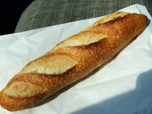 パン酵母 シーバー - バゲット.jpg