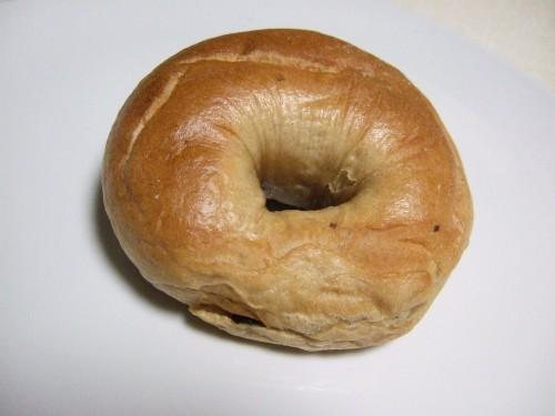 パン酵母 シーバー - シナモンベーグル.jpg