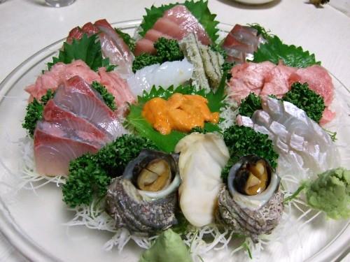 魚広 - 盛り合わせ2100円.jpg