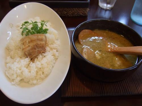 ビストロ・ノーブル - タイ風kare- .jpg