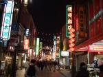 横浜 中華街2