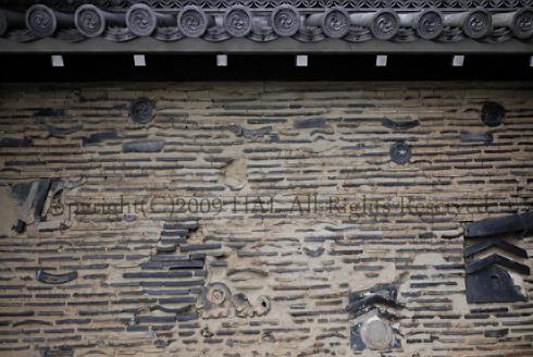 ジェリコの壁