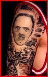 Tattoo Hannibal