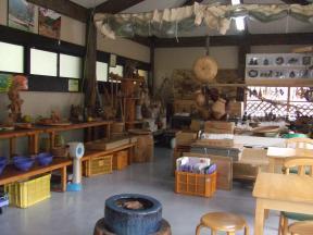 八重桜の家