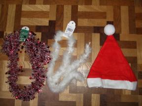 クリスマス用
