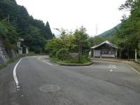 ヤビツ峠13