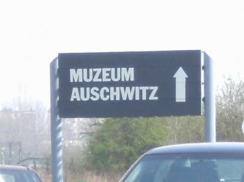 アウシュビッツ