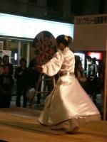 モンゴルの舞踊1