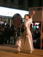 モンゴル舞踊3