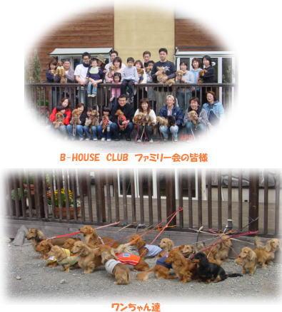 b-house club