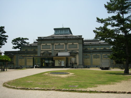 奈良博物01