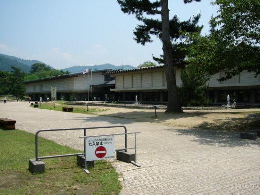 奈良博物02