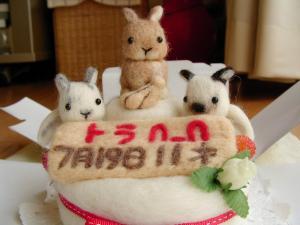 画像 717 tora cake