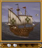 アブギールの難破船