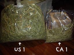 US1(1㌔) CA1(100㌘)
