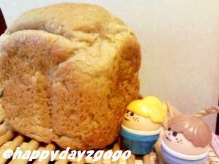 おから食パン