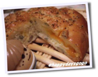 ヘキサゴンパン
