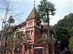 遠坂邸(風見鶏の館)