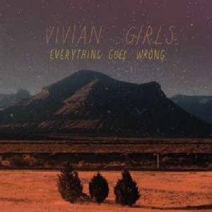 VIVIAN GIRLS LP