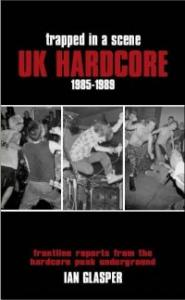book_hardcore CHERRY RED